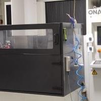 elektrodrążarka wgłębna NX 4F firmy ONA